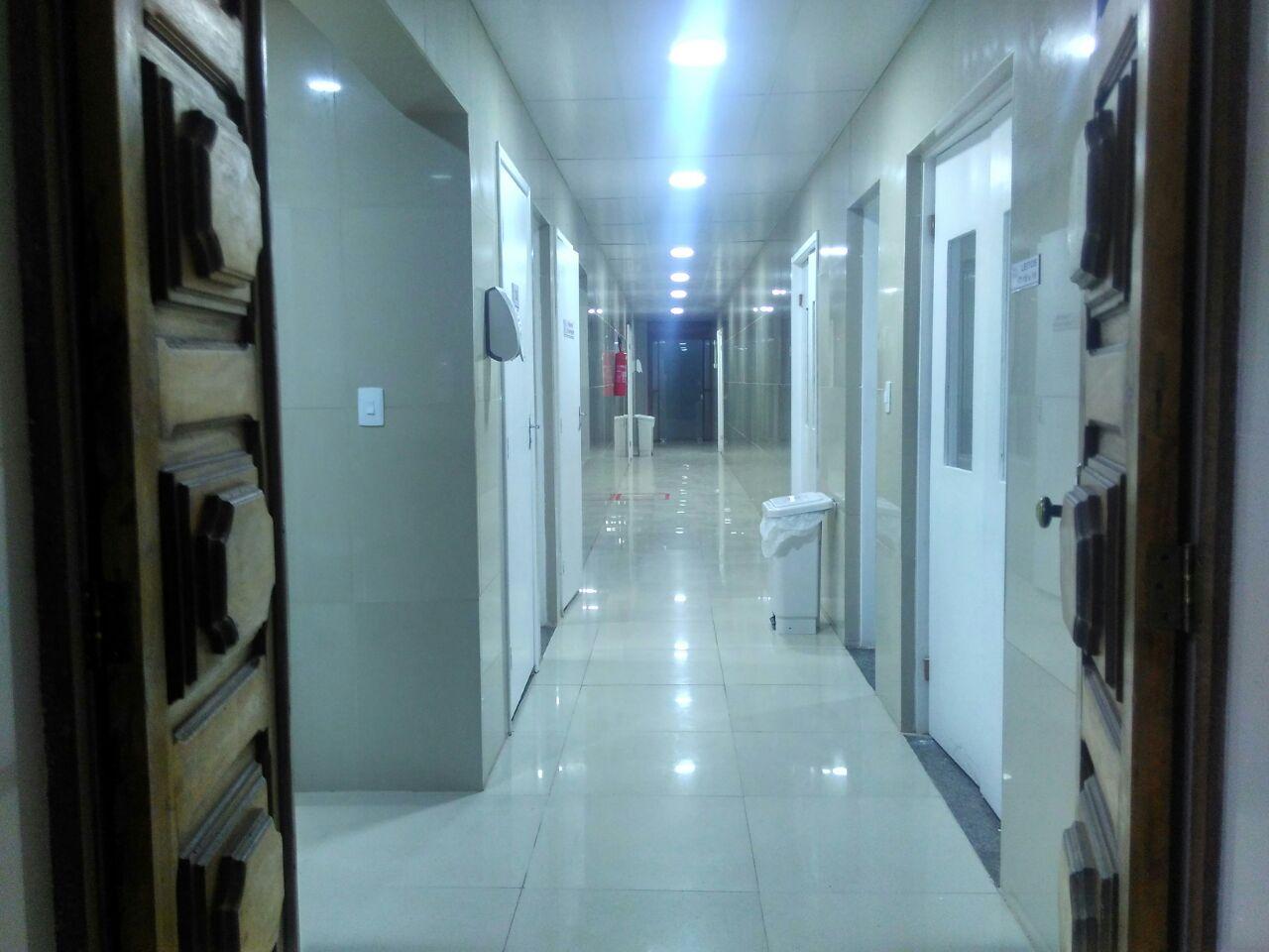 HTRI entrega leitos de enfermaria para pacientes crônicos