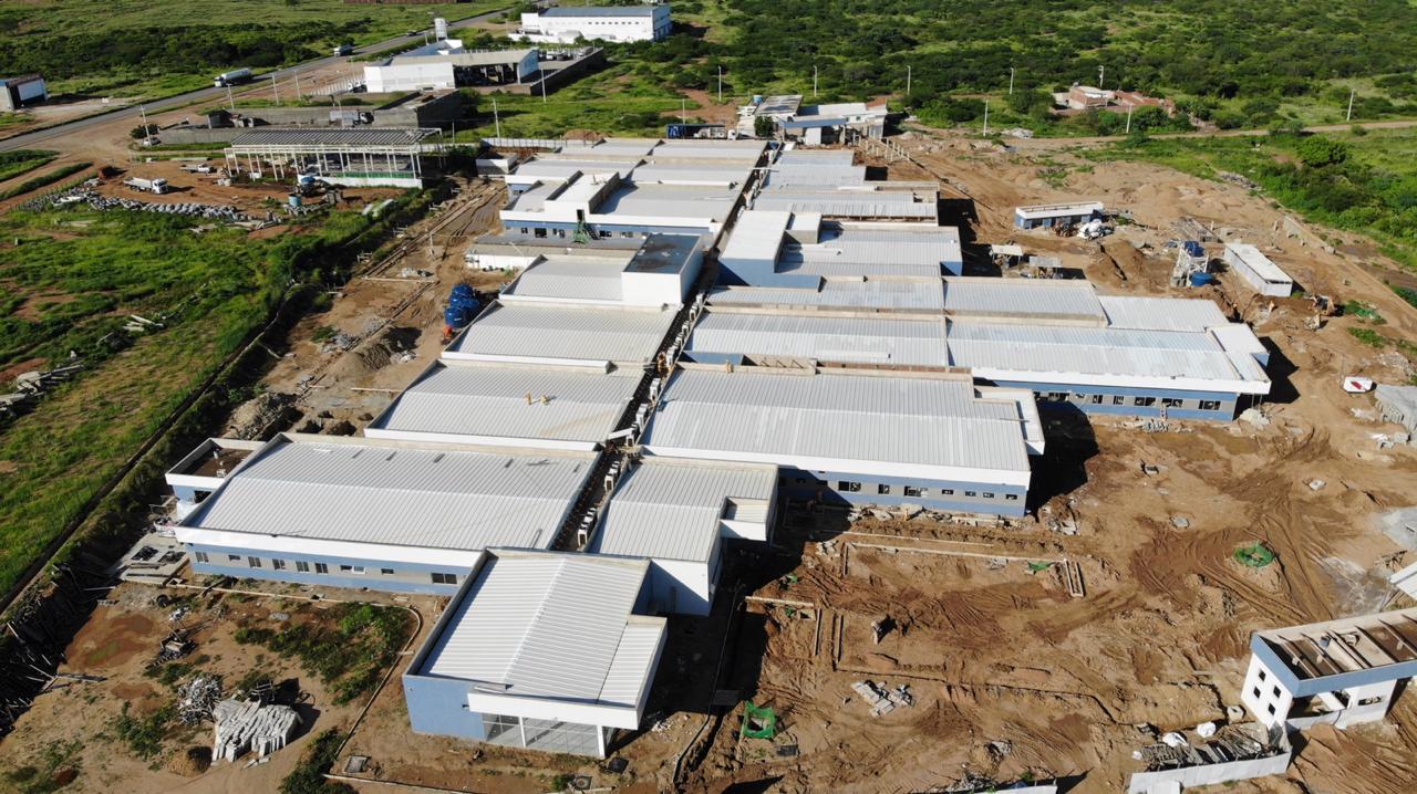 HTRI inicia processo seletivo para enfrentamento à COVID-19 no Sertão
