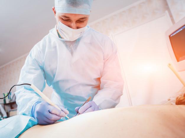 Cirurgias a laser chegam ao Sertão